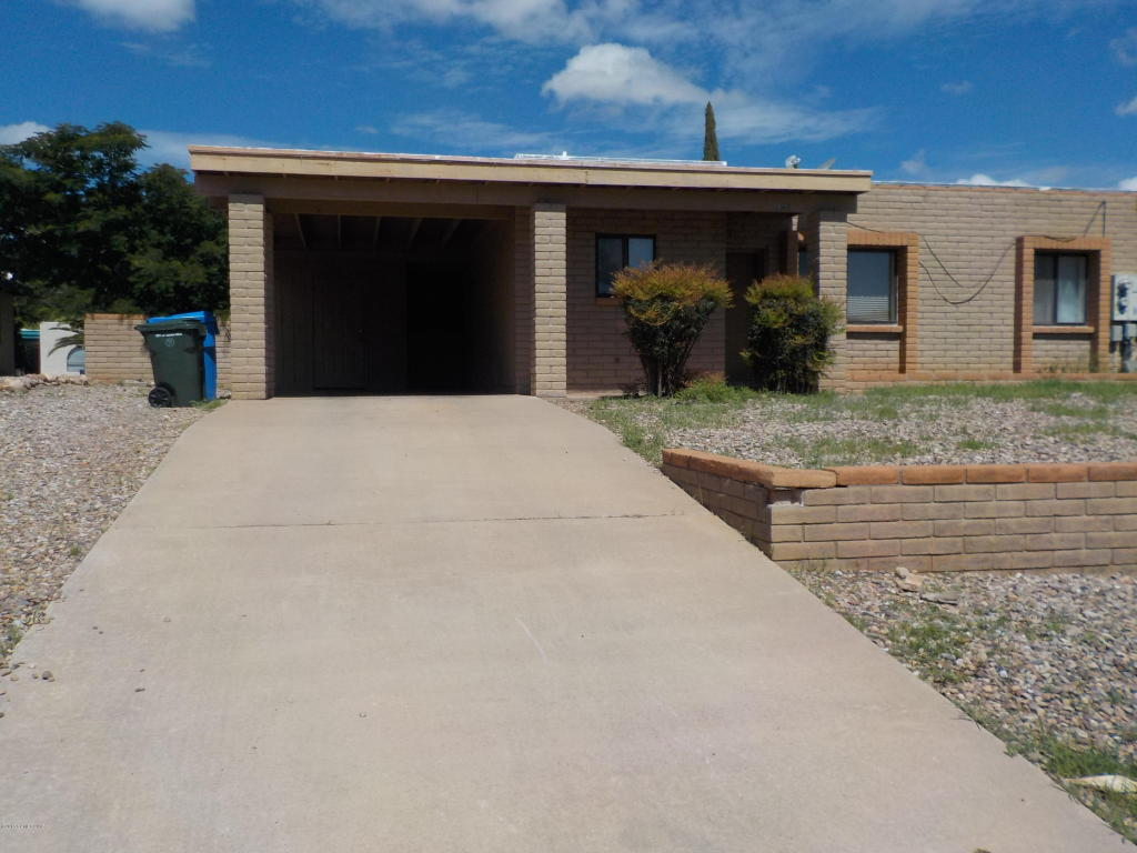 Rental Homes for Rent, ListingId:35629436, location: 1367 Paseo San Luis Sierra Vista 85635