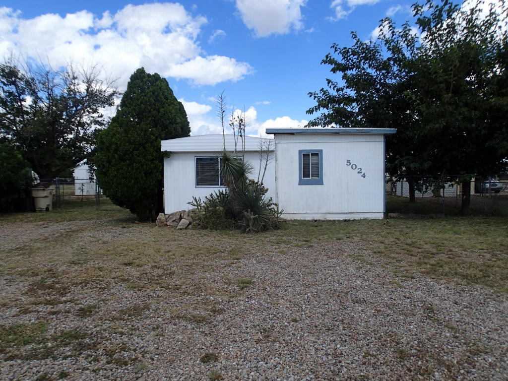 Rental Homes for Rent, ListingId:35697691, location: 5024 E Ironwood Circle Sierra Vista 85650