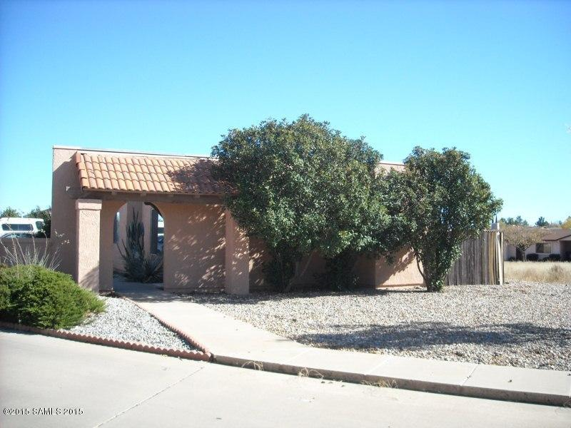 Rental Homes for Rent, ListingId:35729480, location: 1723 Corte Encantada Sierra Vista 85635