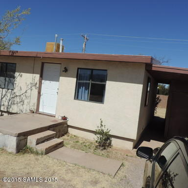 Rental Homes for Rent, ListingId:35729490, location: 59 Peterson Sierra Vista 85635