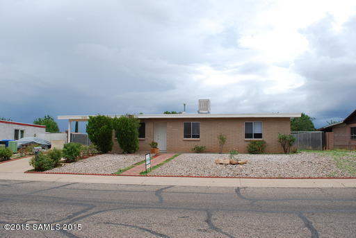 Rental Homes for Rent, ListingId:35729485, location: 1200 Paseo San Luis Sierra Vista 85635