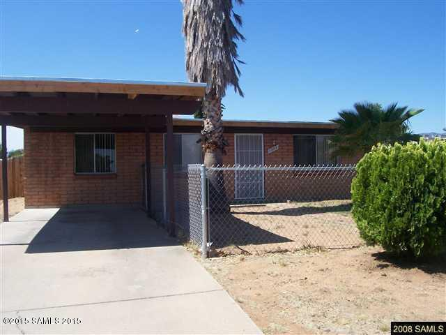 Rental Homes for Rent, ListingId:35762779, location: 1938 Santa Rita Drive Sierra Vista 85635