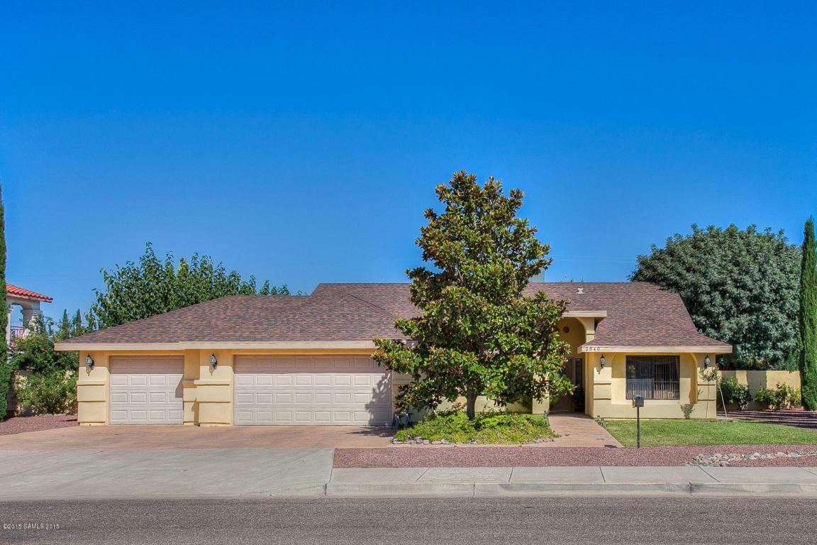 Real Estate for Sale, ListingId: 35808538, Douglas,AZ85607