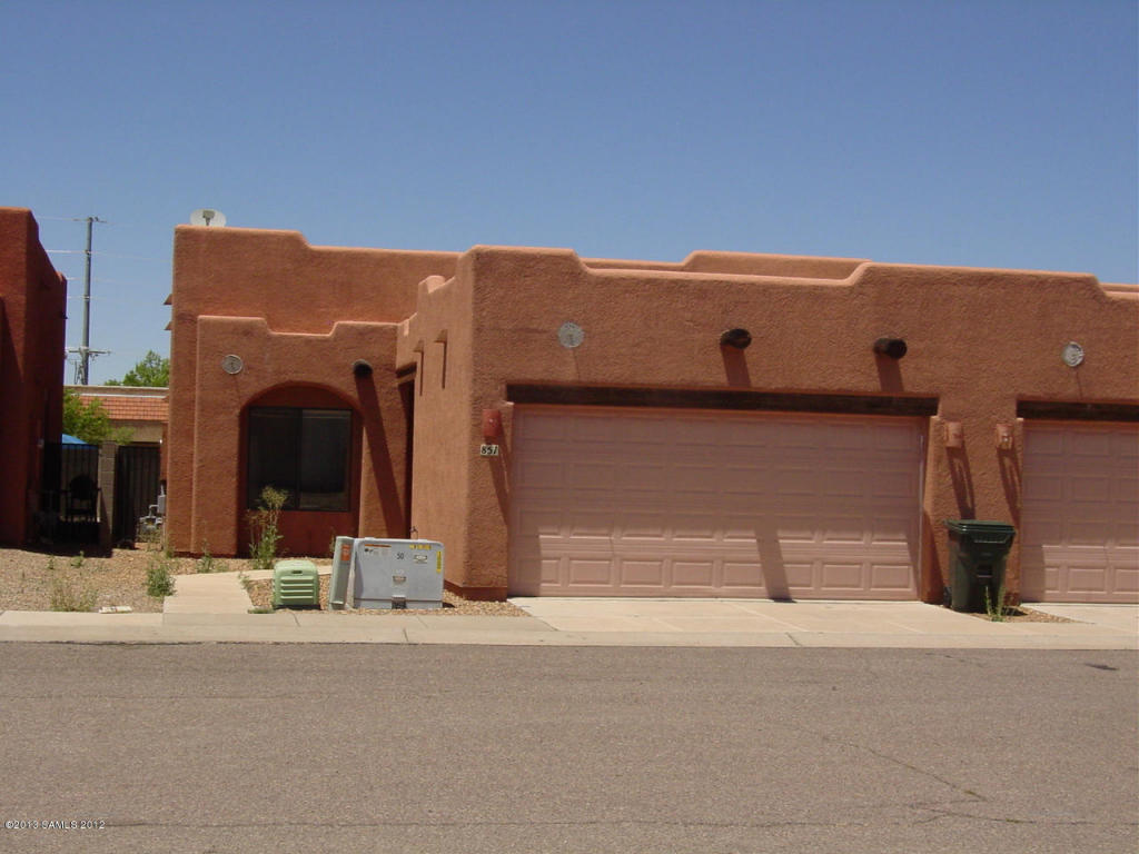 Rental Homes for Rent, ListingId:35875177, location: 851 Ocotillo Drive Sierra Vista 85635