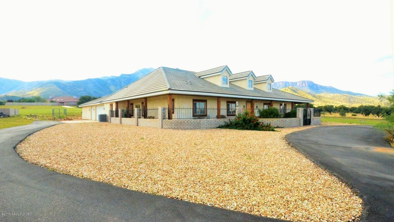 3.84 acres Hereford, AZ