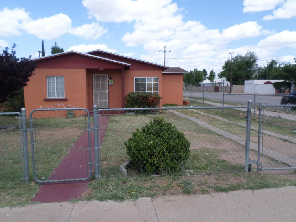 Rental Homes for Rent, ListingId:35935860, location: 1250 E 13th Street Douglas 85607