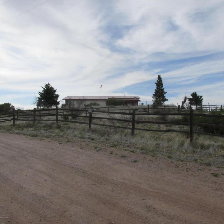 3.26 acres Tombstone, AZ