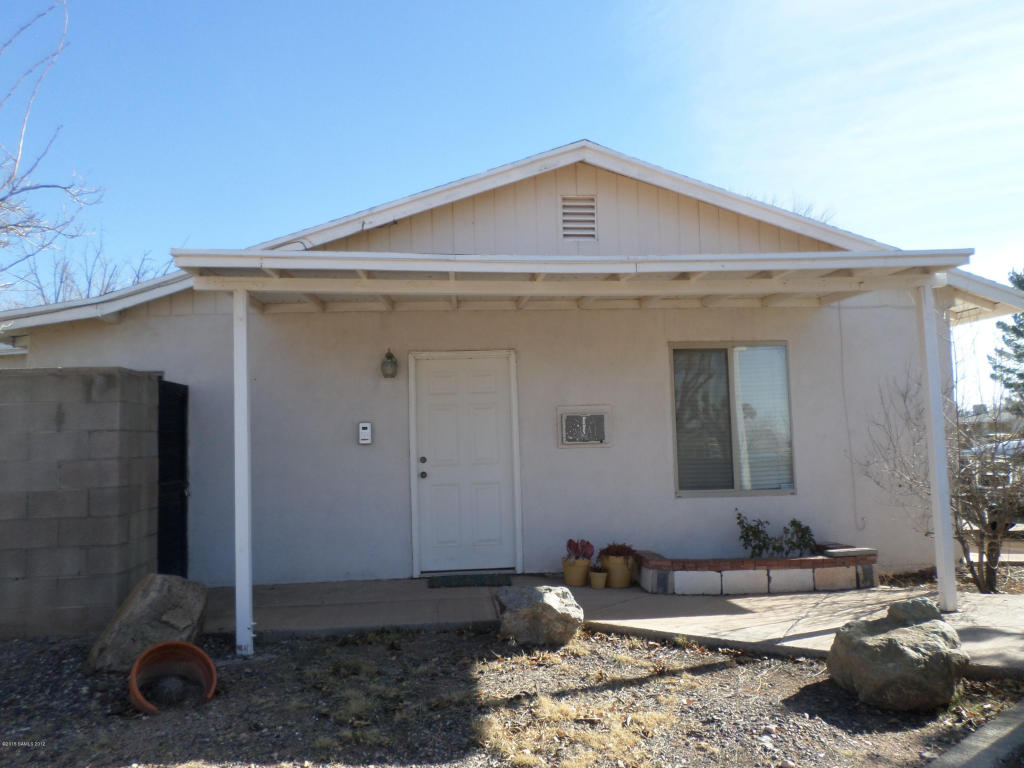 Rental Homes for Rent, ListingId:35930381, location: 2500 E 8th Street Douglas 85607