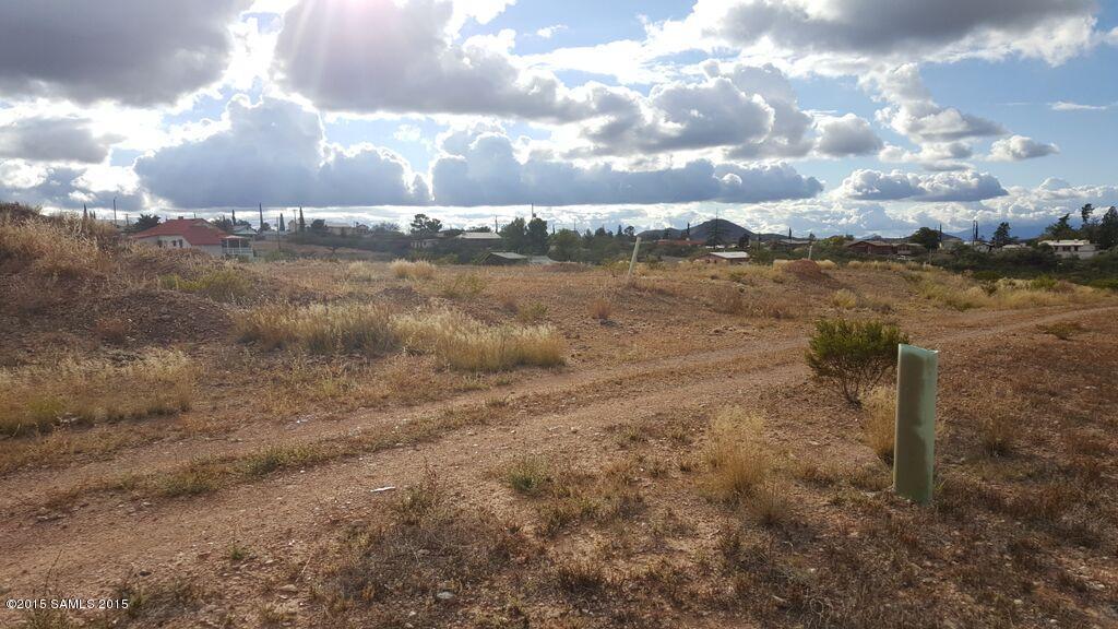 4.63 acres Tombstone, AZ