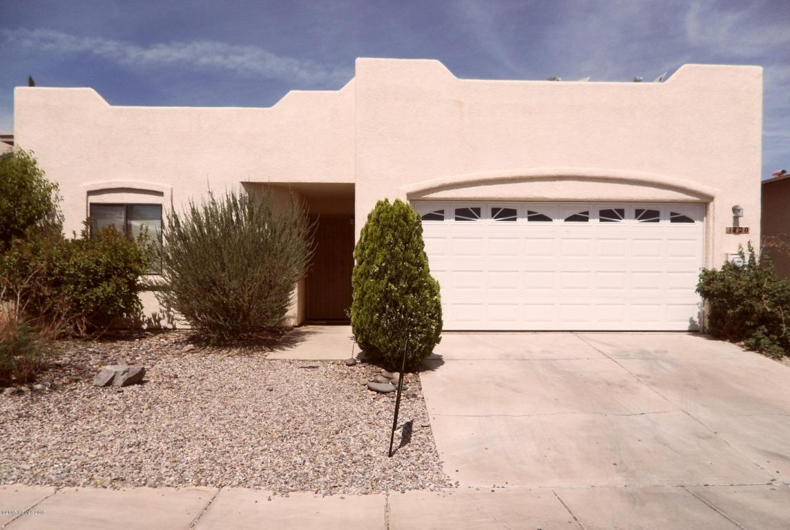 Rental Homes for Rent, ListingId:36011182, location: 820 Four Winds Circle Sierra Vista 85635