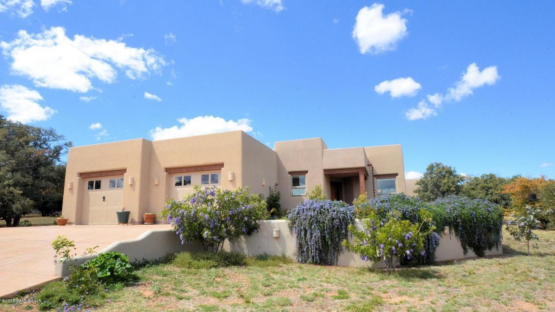 4 acres Hereford, AZ