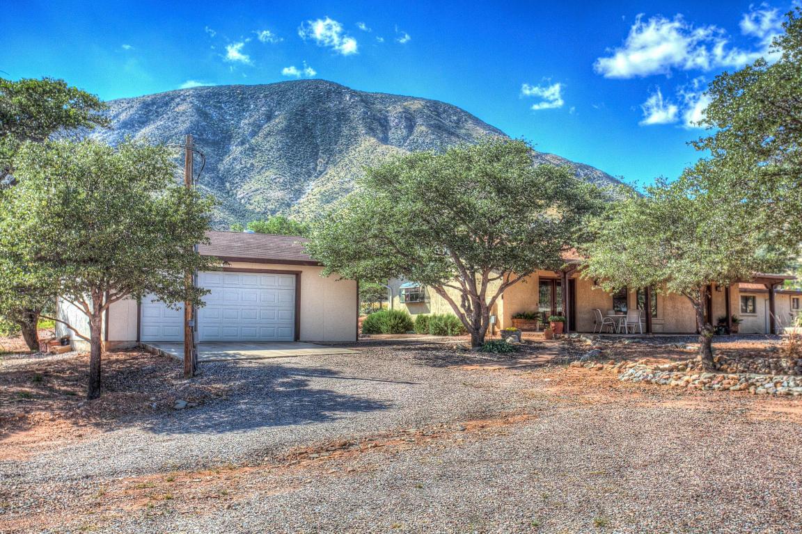 4.55 acres Hereford, AZ
