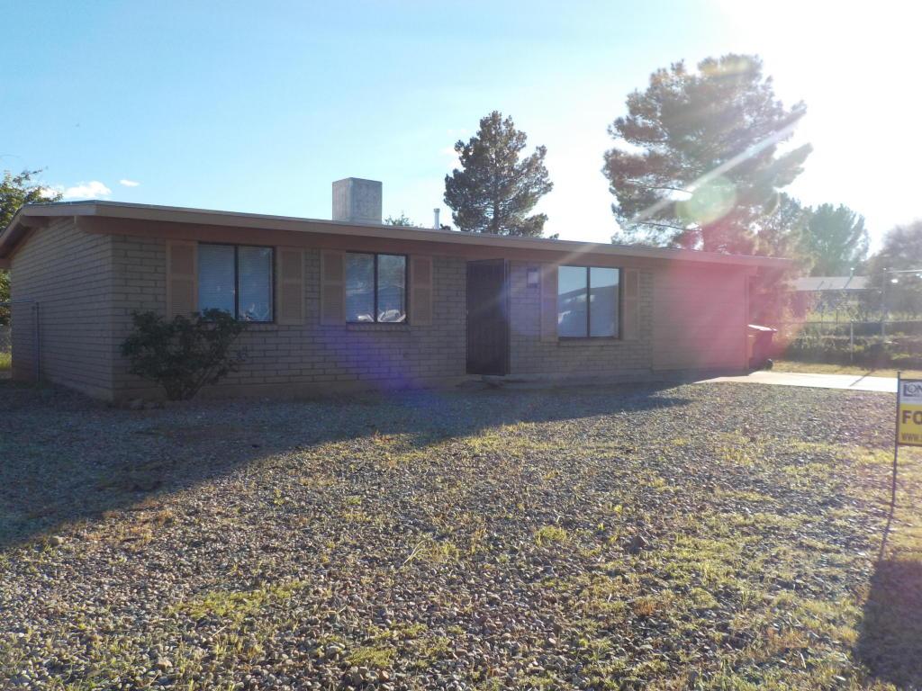 Rental Homes for Rent, ListingId:36094672, location: 618 N Giuseppe Sierra Vista 85635
