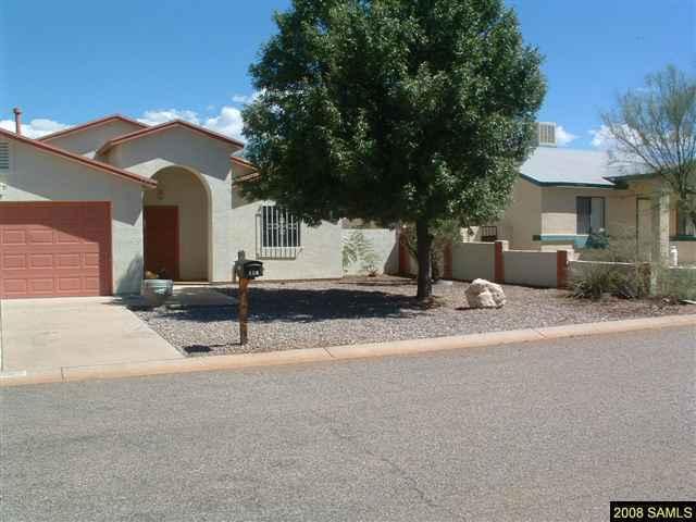Rental Homes for Rent, ListingId:36172270, location: 112 Arrowhead Drive Huachuca City 85616