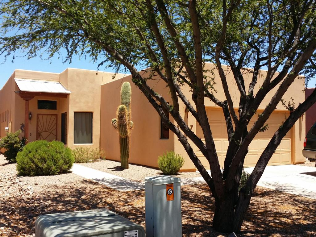 Rental Homes for Rent, ListingId:36203638, location: 1997 Chaplain Carter Street Sierra Vista 85635