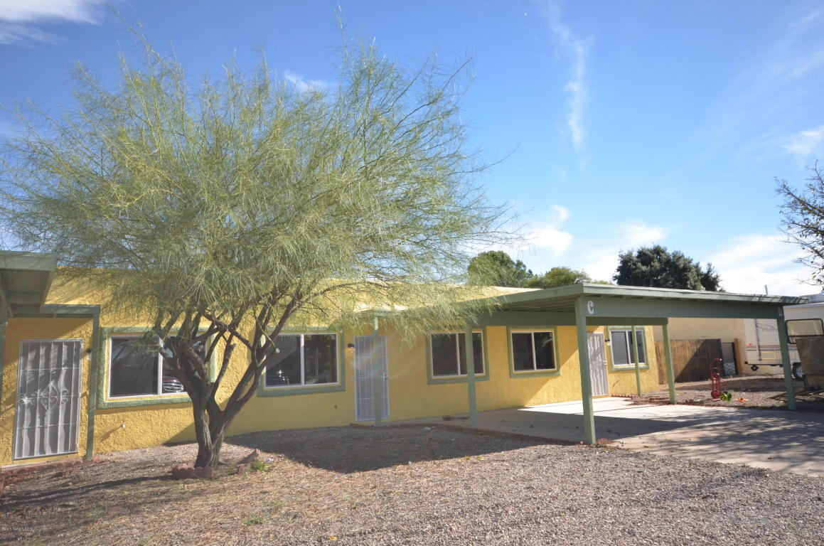 Rental Homes for Rent, ListingId:36203675, location: 4200 Calle Ladero Sierra Vista 85635