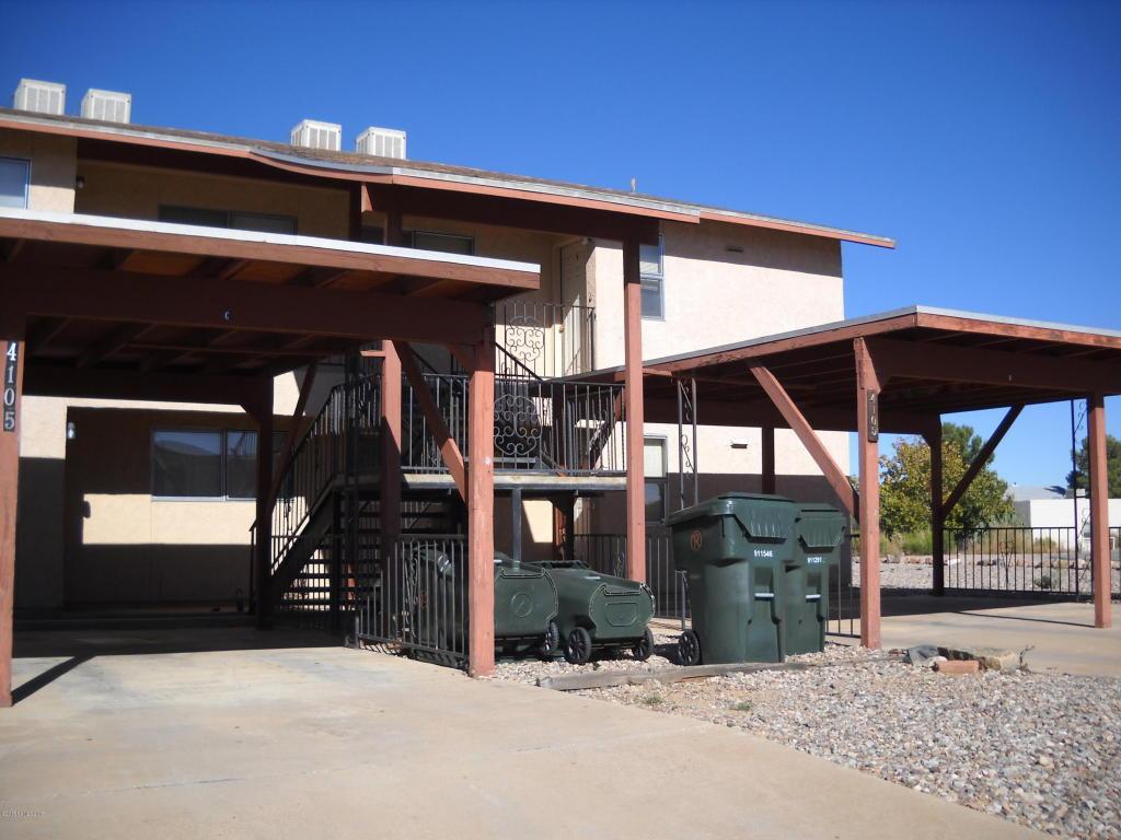 Rental Homes for Rent, ListingId:36216449, location: 4105 Calle Ladero Sierra Vista 85635