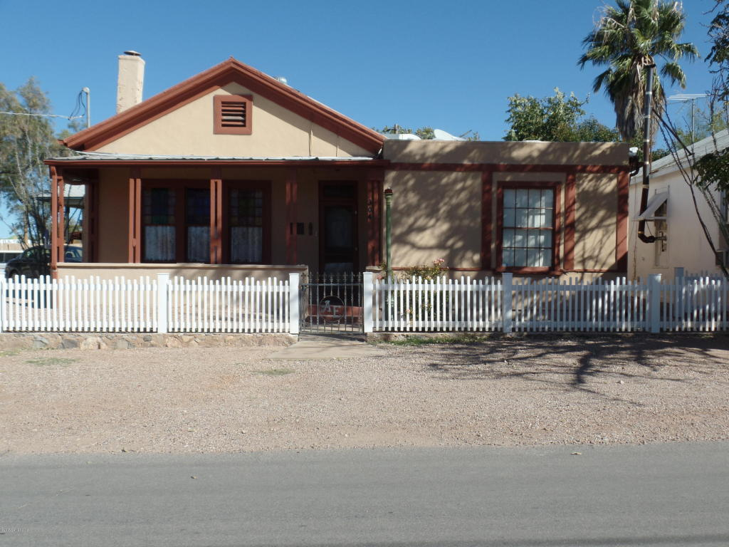 Real Estate for Sale, ListingId: 36233500, Tombstone, AZ  85638