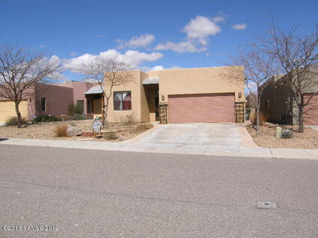 Rental Homes for Rent, ListingId:36233497, location: 1819 Knowlton Sierra Vista 85635