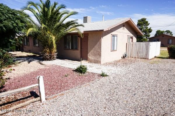 Rental Homes for Rent, ListingId:36765671, location: 541 Graham Place Sierra Vista 85635