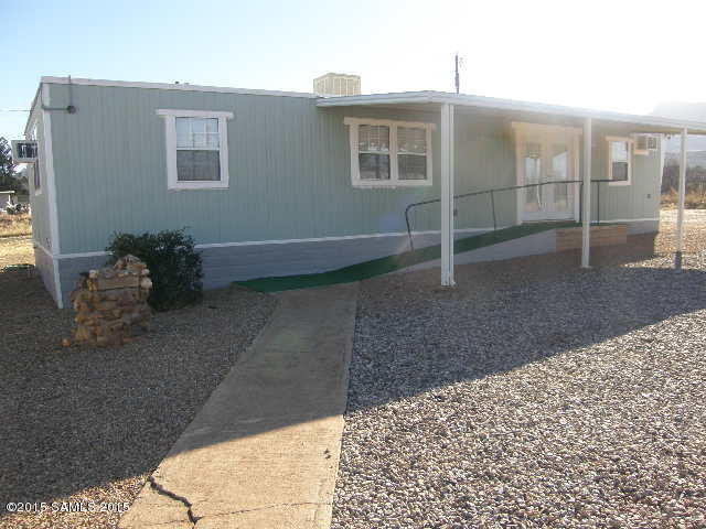 Rental Homes for Rent, ListingId:36327238, location: 5306 B Santa Elena Sierra Vista 85650