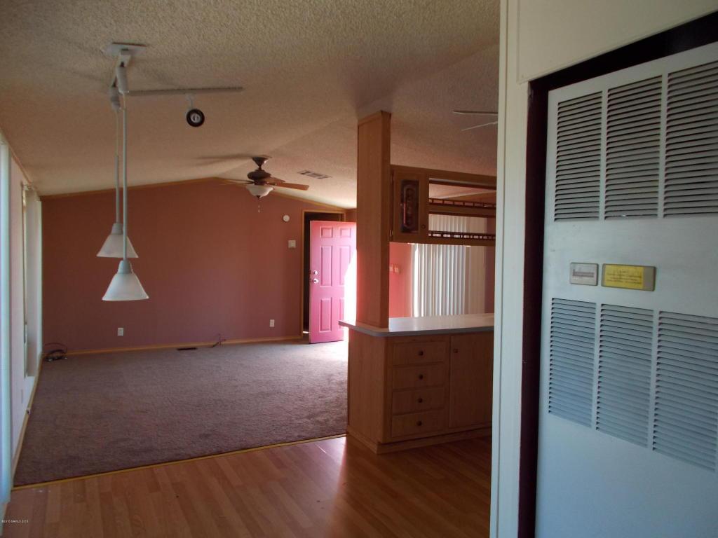 Rental Homes for Rent, ListingId:36332378, location: 90 E Via Papaya Huachuca City 85616