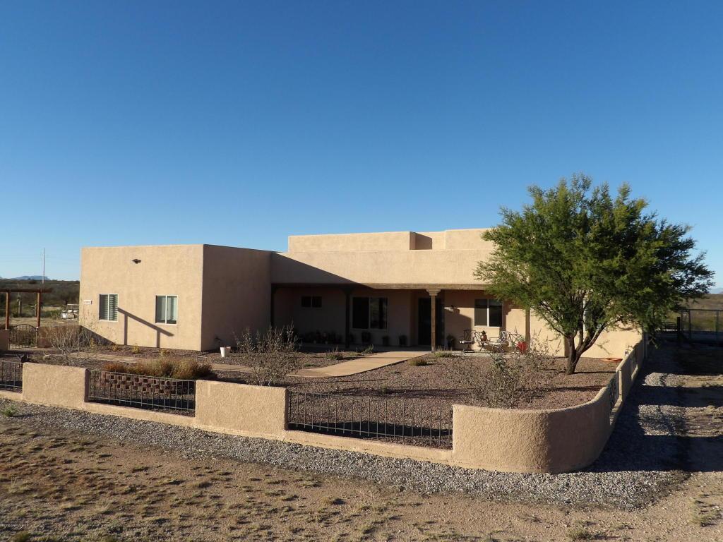 4.02 acres Sierra Vista, AZ