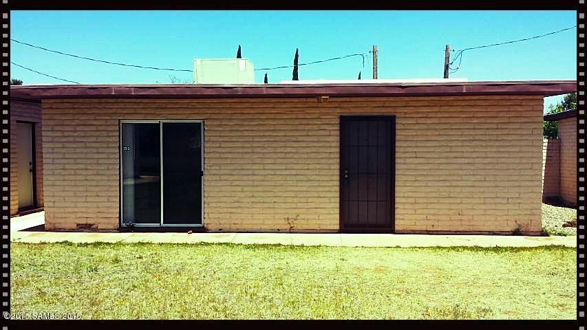Rental Homes for Rent, ListingId:36345527, location: 75 E Jennifer Lane Sierra Vista 85635