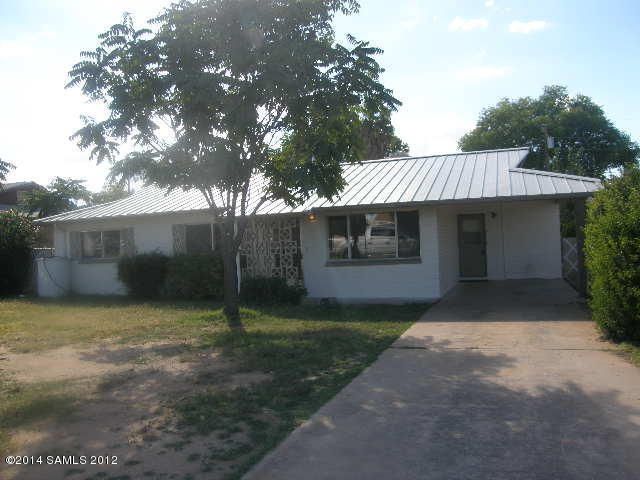 Rental Homes for Rent, ListingId:36351563, location: 832 Langan Sierra Vista 85635