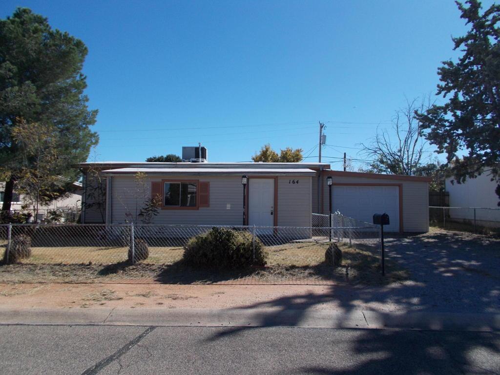 Rental Homes for Rent, ListingId:36351562, location: 164 Wolfe Street Sierra Vista 85635