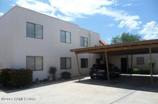 Rental Homes for Rent, ListingId:36427937, location: 4170 Plaza Oro Loma Sierra Vista 85635