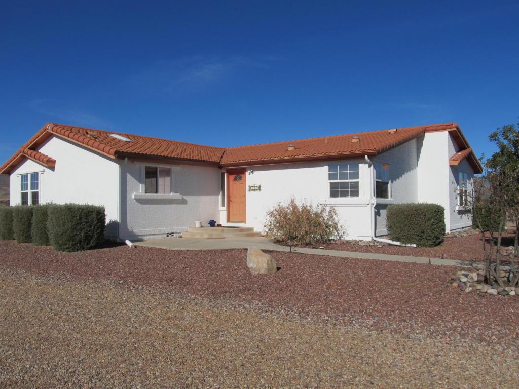 Rental Homes for Rent, ListingId:36627749, location: 895 W El Rancho Boulevard Huachuca City 85616