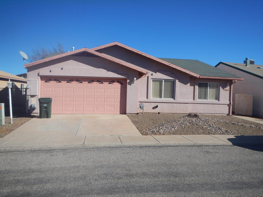 Rental Homes for Rent, ListingId:36631531, location: 811 Four Winds Sierra Vista 85635