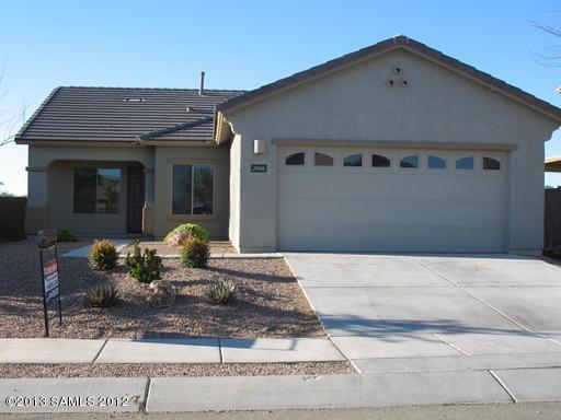 Rental Homes for Rent, ListingId:36682245, location: 2006 W Cave Cotton Loop Benson 85602