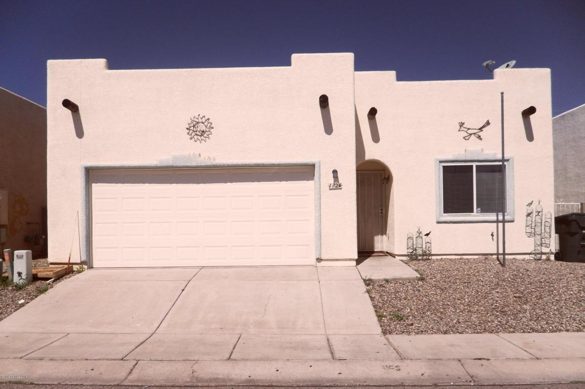 Rental Homes for Rent, ListingId:36731141, location: 1124 Desert Oak Place Sierra Vista 85635