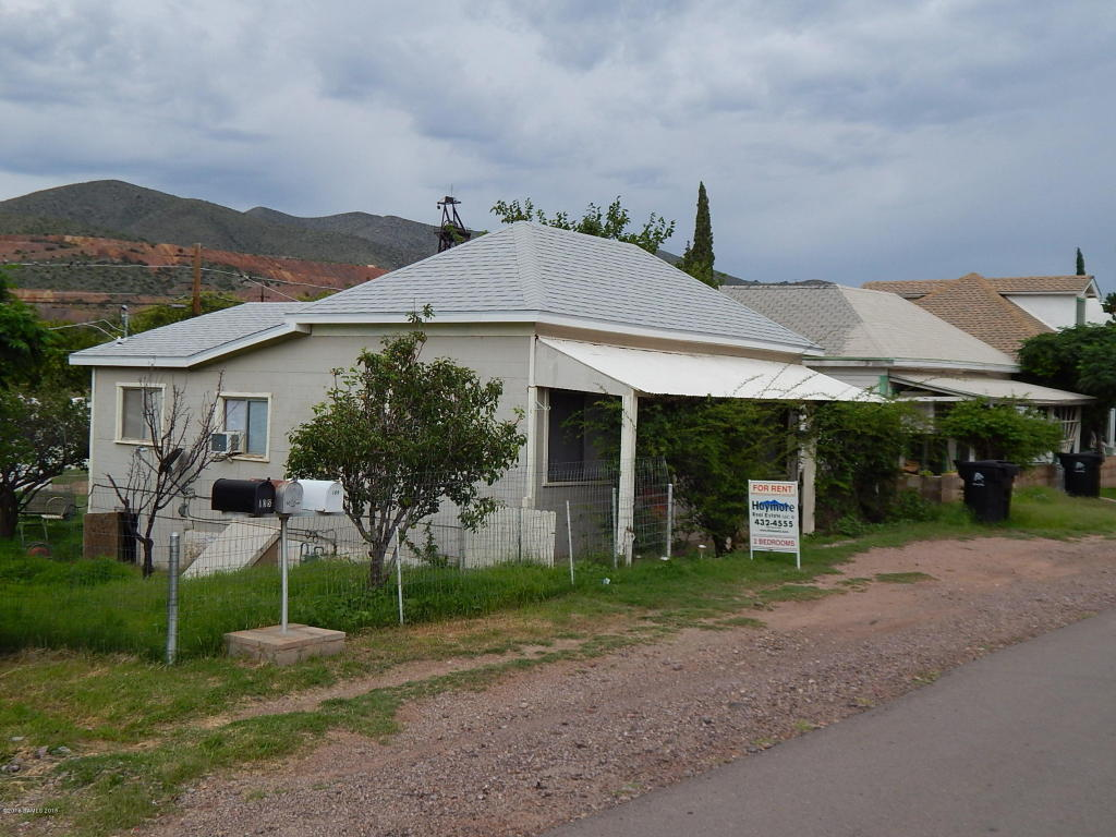 Rental Homes for Rent, ListingId:36744172, location: 109 Park Avenue Bisbee 85603