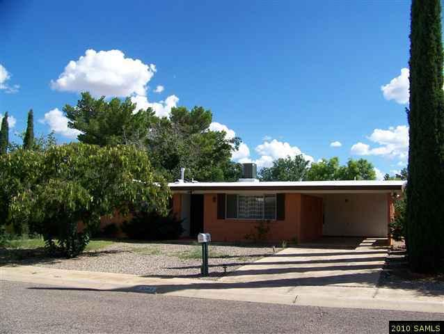 Rental Homes for Rent, ListingId:36805321, location: 2264 Sonoita Drive Sierra Vista 85635