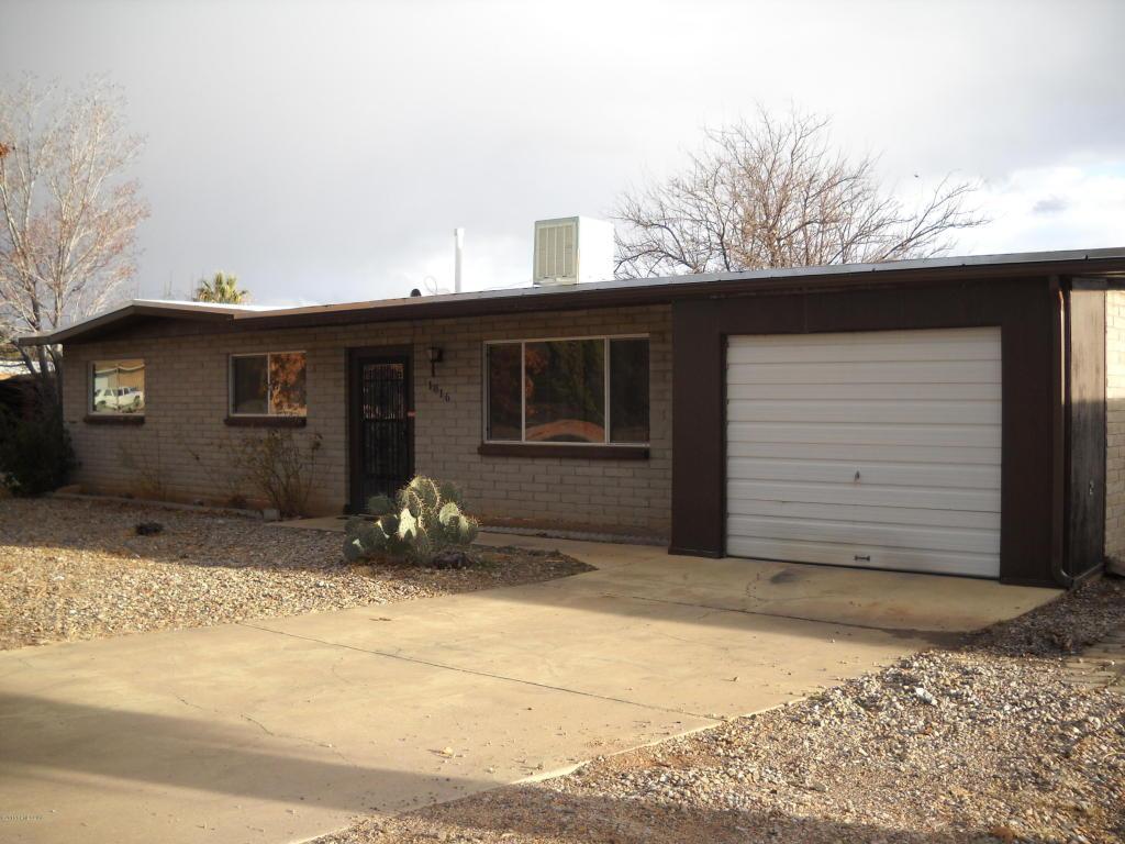 Rental Homes for Rent, ListingId:36849604, location: 1816 Carmelita Drive Sierra Vista 85635