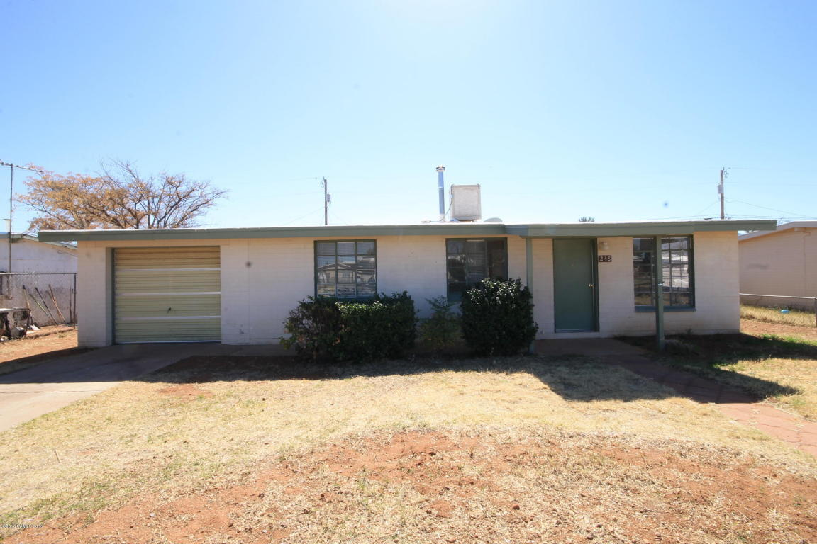 Rental Homes for Rent, ListingId:36859743, location: 248 Peterson Street Sierra Vista 85635