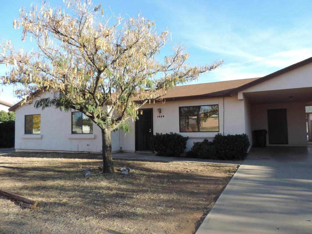 Rental Homes for Rent, ListingId:36905634, location: 1743 Corte Encantada Sierra Vista 85635