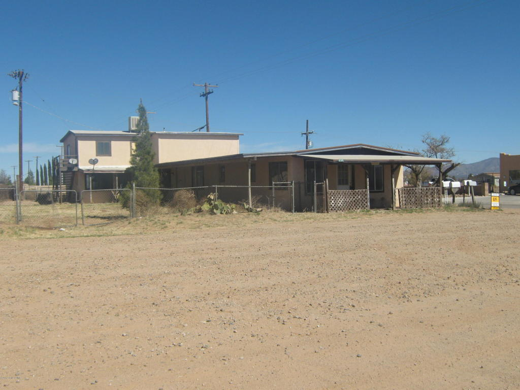 Photo of  Hereford  AZ