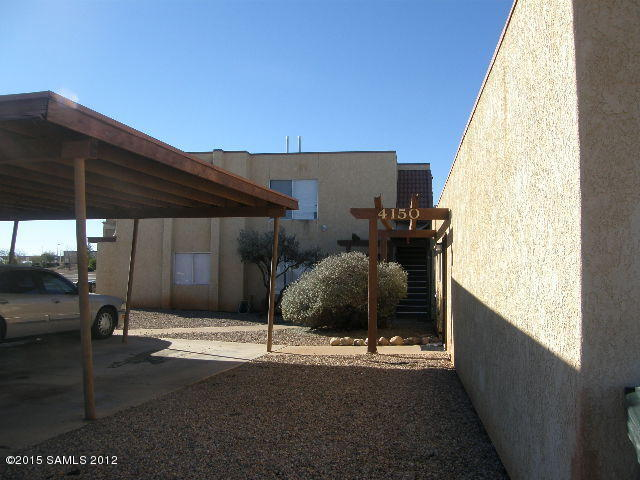 Rental Homes for Rent, ListingId:36953555, location: 4150 Calle Ladero Sierra Vista 85635