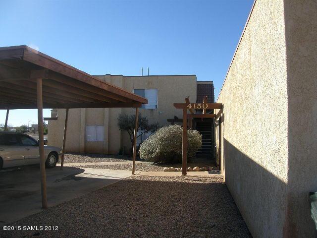 Rental Homes for Rent, ListingId:36953555, location: 4150 Calle Ladero Sierra Vista 85635