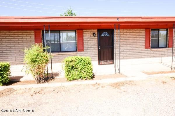 Rental Homes for Rent, ListingId:36953554, location: 3799 E Foothills Sierra Vista 85635