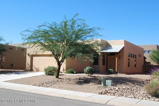 Rental Homes for Rent, ListingId:37018857, location: 984 Marchbanks Sierra Vista 85635