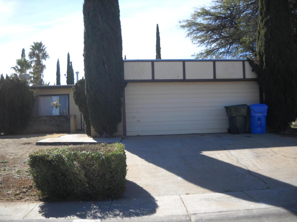 Rental Homes for Rent, ListingId:37066635, location: 1124 Mesquite Drive Sierra Vista 85635