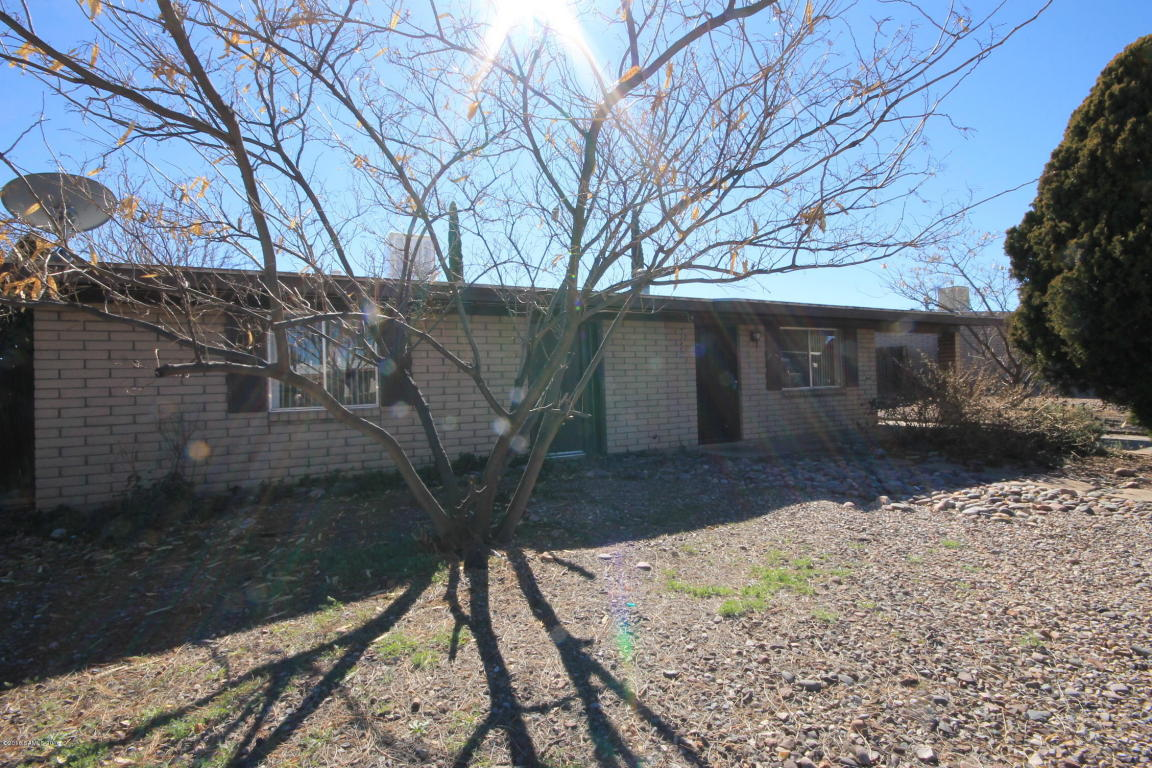 Photo of 3622 Blackbird Drive  Sierra Vista  AZ