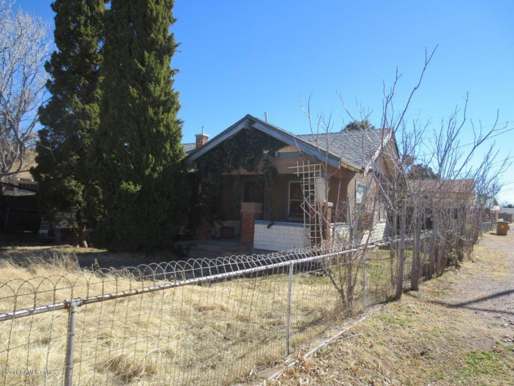 Rental Homes for Rent, ListingId:37081405, location: 106 D Autremont Bisbee 85603
