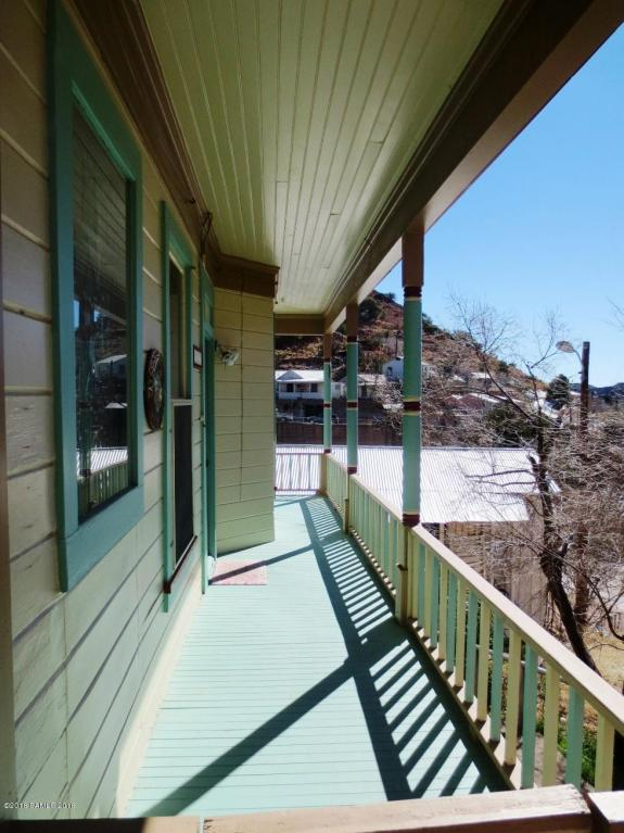 Rental Homes for Rent, ListingId:37193550, location: 225 OPERA Drive Bisbee 85603
