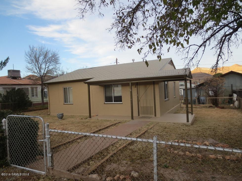 Rental Homes for Rent, ListingId:37193551, location: 14 Lowell Street Bisbee 85603